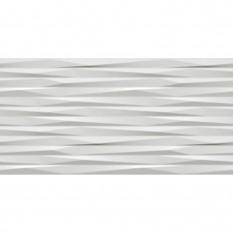 3D Blade White Matt 40x80